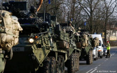 Muak dengan Tingkah Putin, Uni Eropa Langsung Serang Rusia