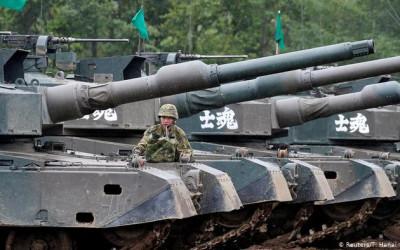 Ekspansi Korea Selatan Bangun Alutsista Perang, Canggihnya Wow!