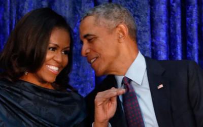 Obama Umumkan Terlibat 6 proyek Netflix Termasuk Film Exit West