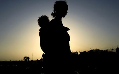 Menggelegar, Kisah Gadis Tigray Temani Tidur Tentara, Buat Lemas