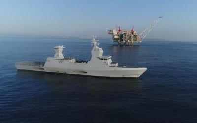 Kapal Israel Ambrol, Netanyahu Ngamuk Naik Pitam, Dunia Gemetar