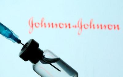 BPOM AS Klaim Vaksin Johnson & Johnson Aman Digunakan