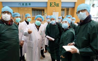 Tim WHO Bertemu Ilmuwan China Bahas Ini, Fakta Covid-19 Terungkap