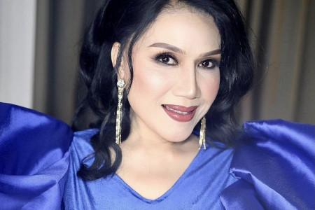 Anak Penyanyi Rita Sugiarto Terjerat Narkoba, Polisi Temukan Ini