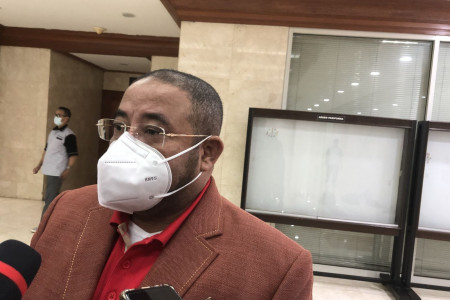 DPR Bersiap Panggil KPK, Siap-siap Bakal Ada Kejutan