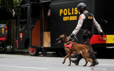 Taktik Maut Polri Mengerikan, Teroris Jakarta Masih Berkeliaran