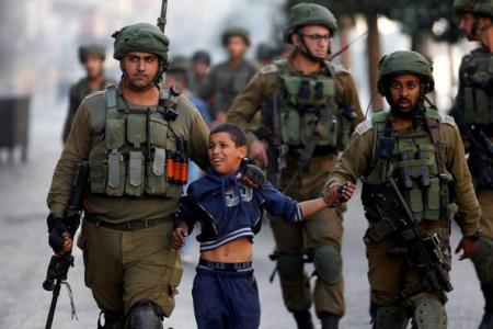 Israel Makin Brutal, Rakyat Palestina Terancam Rontok Total