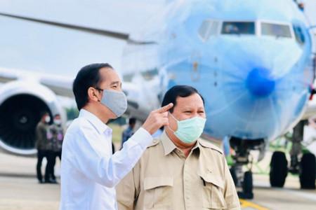 Prabowo Subianto Harus Buka-bukaan, Akhirnya Tuyul Kemenhan Nyata