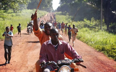 Kehancuran Ethiopia, Kematian di Mana-mana, Warga Merana