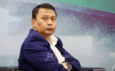 Mardani Ali Sera Skakmat KPK, Bisa Bikin Mati Kutu