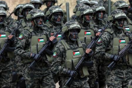 Kematian Warga Gaza Melonjak, Reaksi Hamas ke Israel Meledak