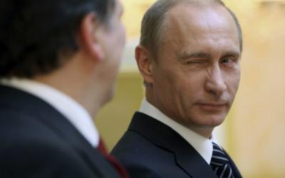 Putin Tabuh Genderang Perang, AS-China Ditantang, Dunia Gemetar