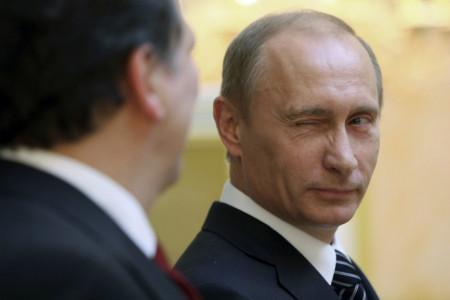 Warga Rusia Tewas Diserang, Vladimir Putin Langsung Ngamuk