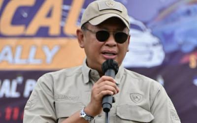 Pernyataan Bambang Soesatyo Tajam Sekali, Seret Nadiem Makarim