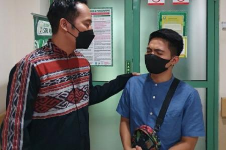 Bang Sapri Meninggal, Reaksi Denny Cagur Begini, Ceritanya Sedih