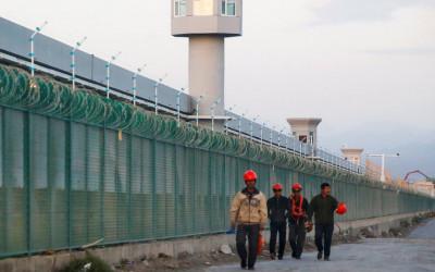 21 Warga Xinjiang China Terperangkap, Faktanya Mengejutkan
