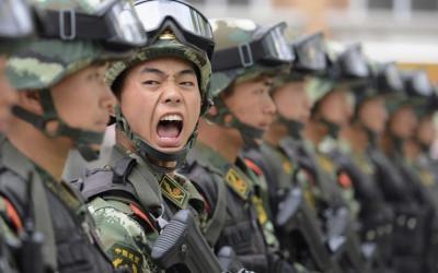 Jurus Dewa Mabuk Taiwan, Bisa Bikin Militer China Ambyar