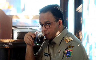 Anies Baswedan Acungi Jempol Buat Jokowi Karena Ini, Bacalah!