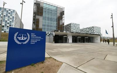 Kaget, AS Serang Pengadilan Internasional, Dunia Dibuat Bergetar