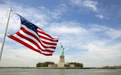 Gebrakan Baru Amerika Serikat Lawan Corona, Dunia Dibuat Melongo
