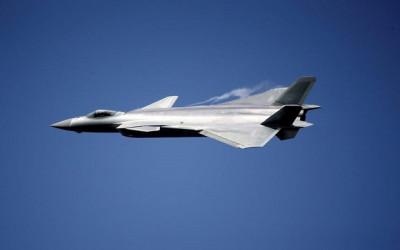 12 Jet Tempur China Teror Taiwan, Reaksi AS Bak Pahlawan!