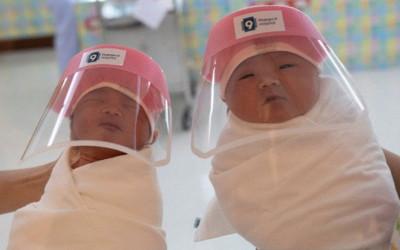 OMG! Ibu Hamil Terinfeksi Covid Berisiko Lahirkan Bayi Prematur
