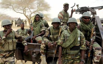 Mencekam, 16 Aparat Militer Nigeria Disiksa Habis, Dunia Bergetar