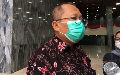 Teriakan Lantang Anggota DPR Bikin Kaget, Isinya Dahsyat!