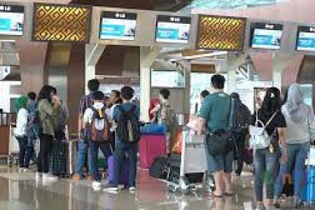 85 WNA China ke Indonesia, Reaksi Imigrasi Melongo, Bikin Kaget