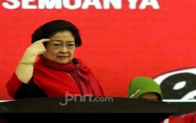 Mengejutkan, Kubu Megawati Cs Dilaporkan Eks Kader PDIP, Kaget!