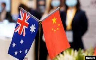 Gertakan Maut Australia Mencengangkan, Bisa Bikin China Ambyar