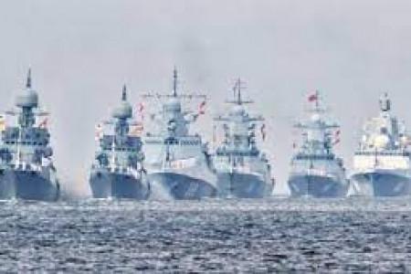 Amerika Serikat Ngamuk, Kapal Iran Ditembak, Perang Berkecamuk