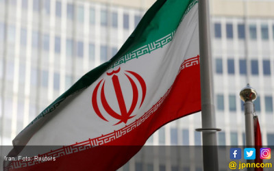 Uni Eropa Babat Habis 8 Komandan Militer Iran, Dunia Gemetaran