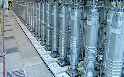 Iran Tebar Ancaman, Nuklirnya Buat AS dan Israel Sempoyongan