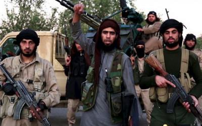 Kebangkitan ISIS di Depan Mata, Dunia Kali Ini Bisa Dibuat Kiamat