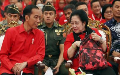 Jokowi Bawa Angin Segar, PDIP Bernapas Panjang Berkuasa