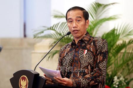 Israel Makin Sadis ke Palestina, Jokowi Didorong Bersikap Tegas