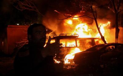 Hotel Mewah Pakistan Meledak, Mayat Bergelimpangan di Mana-mana