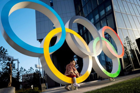 Amukan Keras Para Dokter Jepang, Olimpiade Minta Dihentikan
