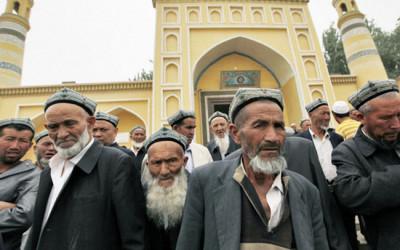 China Tersudut Soal Muslim Uighur, Xi Jinping Ngamuk Naik Pitam