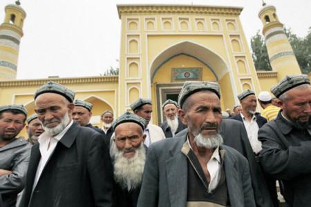 Amerika Serikat: Xinjiang di China Jadi Penjara Muslim Uighur