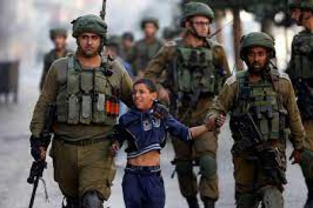 Reaksi Pemimpin Dunia Atas Kehancuran Palestina Akibat Israel