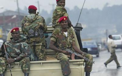 Situasi di Tigray Ethiopia Mencekam, Perang Besar di Mana-mana