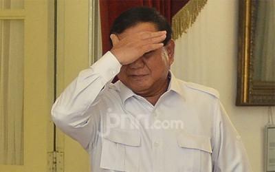 Prabowo Sudah Cuek ke Habib Rizieq, Ternyata Maksudnya...