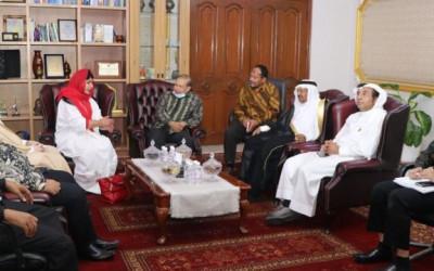 Cie! Gara-gara Mi Instan, Arab Saudi Makin Mesra dengan Indonesia