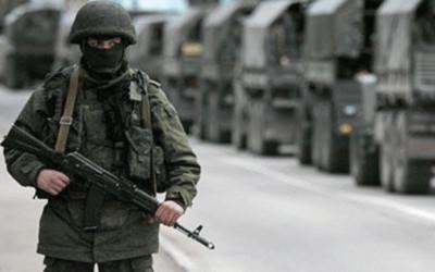 NATO Kirim Hawa Panas di Donbass, Jantung Ukraina Gemetar