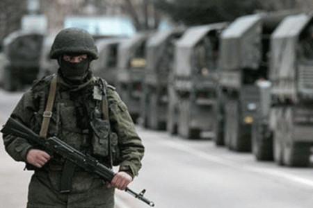 Pasukan Pencabut Nyawa Rusia Ngamuk, Perang Besar Berkecamuk