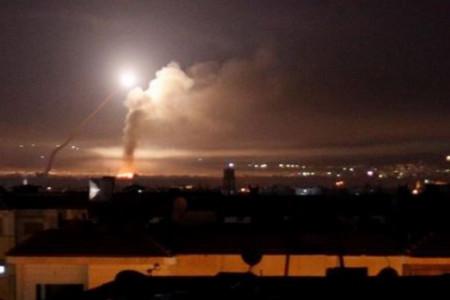 Kekuatan Israel Mematikan, Hamas dan Jihad Islam Beri Pembalasan