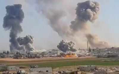 Roket Siluman Hantam Irak, Dunia Dibuat Melongo