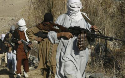 Lingkaran Maut Pakistan-Afghanistan, Taliban dan AS Ikut Terseret